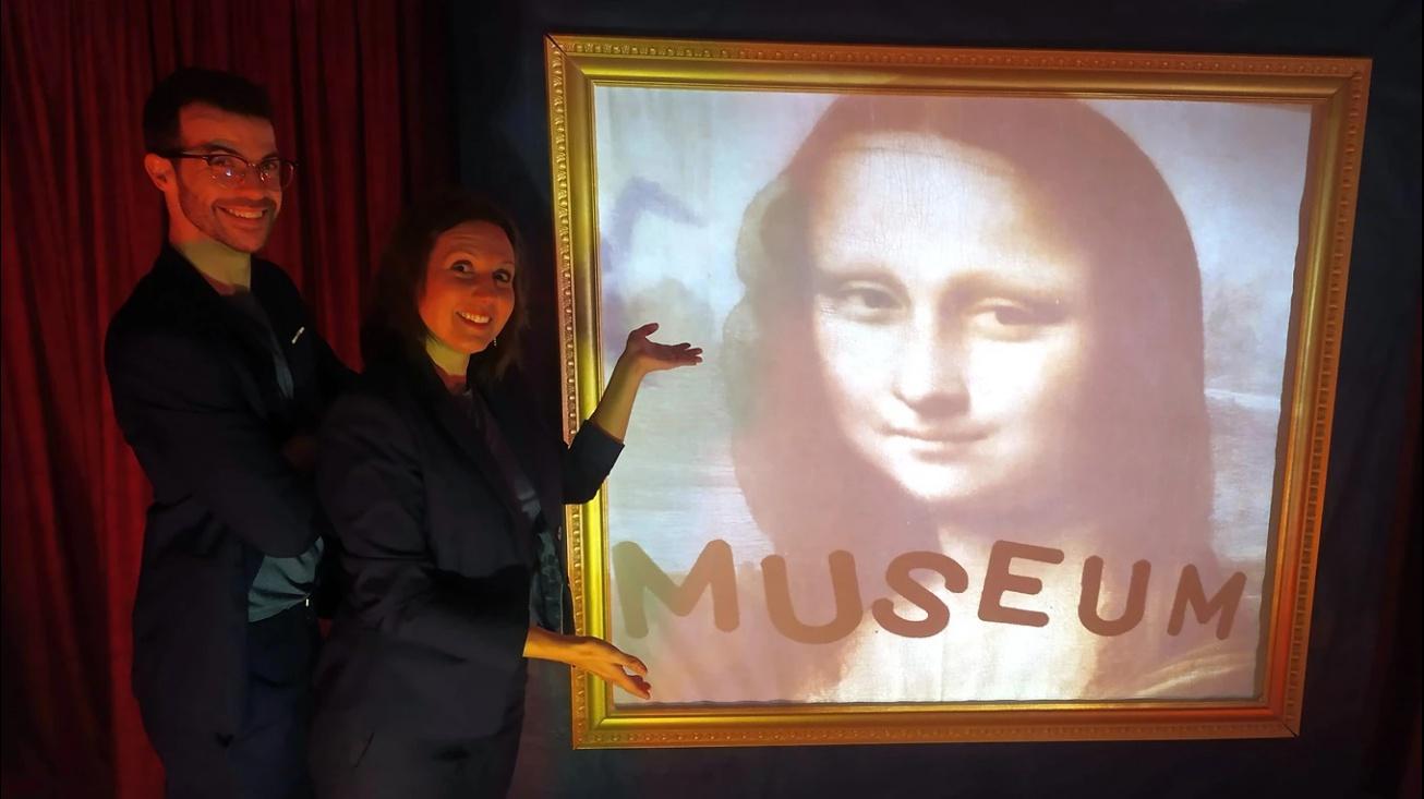 'Museum' - La Líquida Producciones