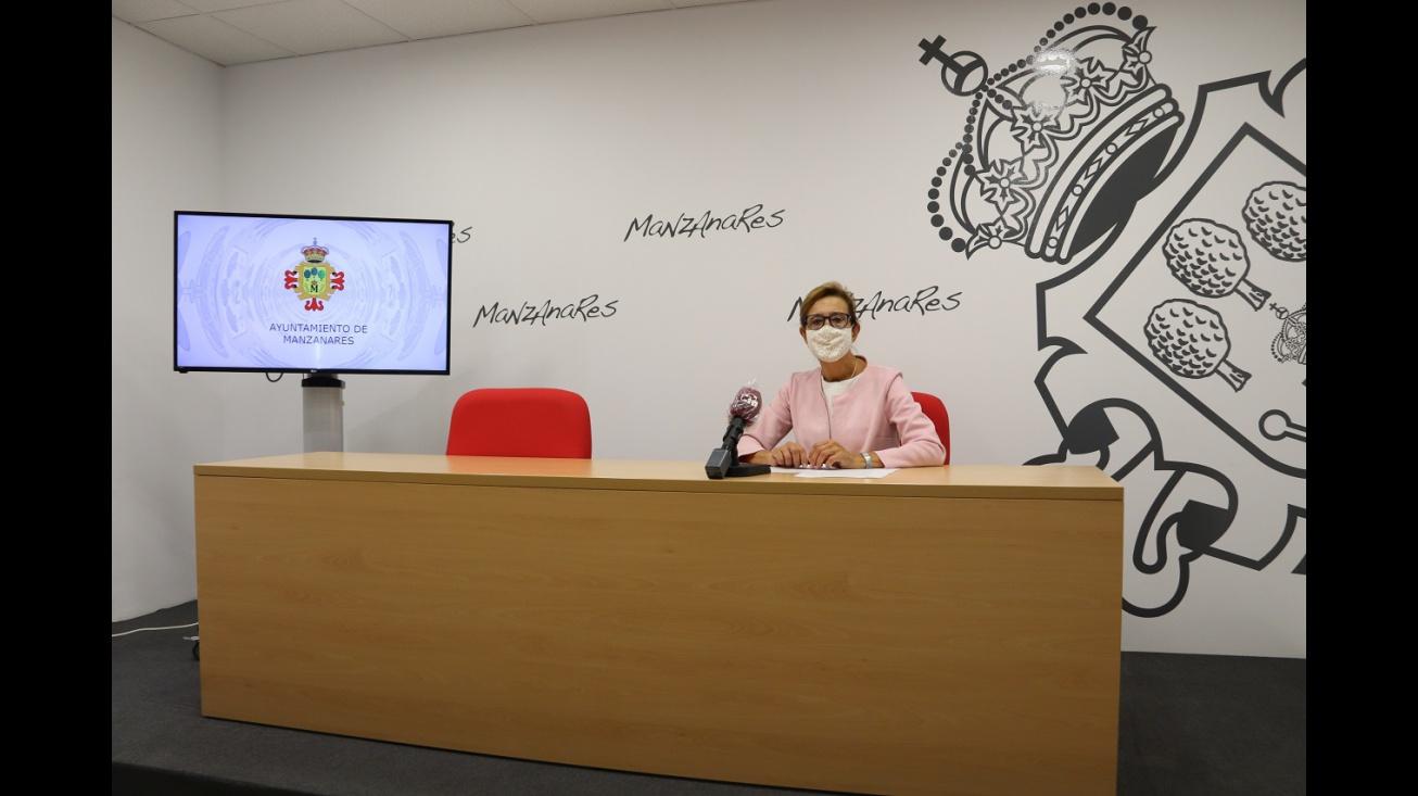 Isabel Quintanilla - Ayudas para la adquisición de libros de texto y material escolar