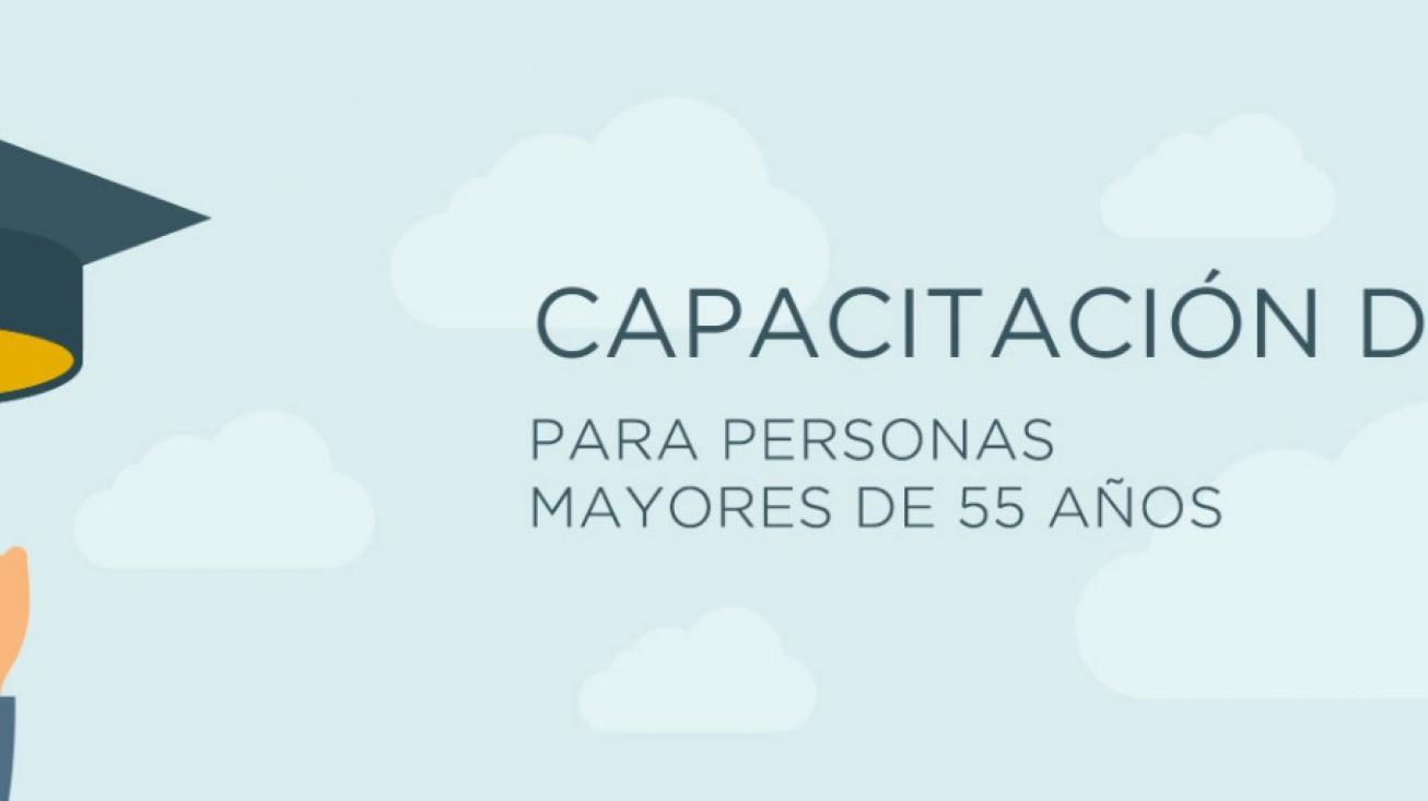 Imagen de la web de CapacitaTIC+55