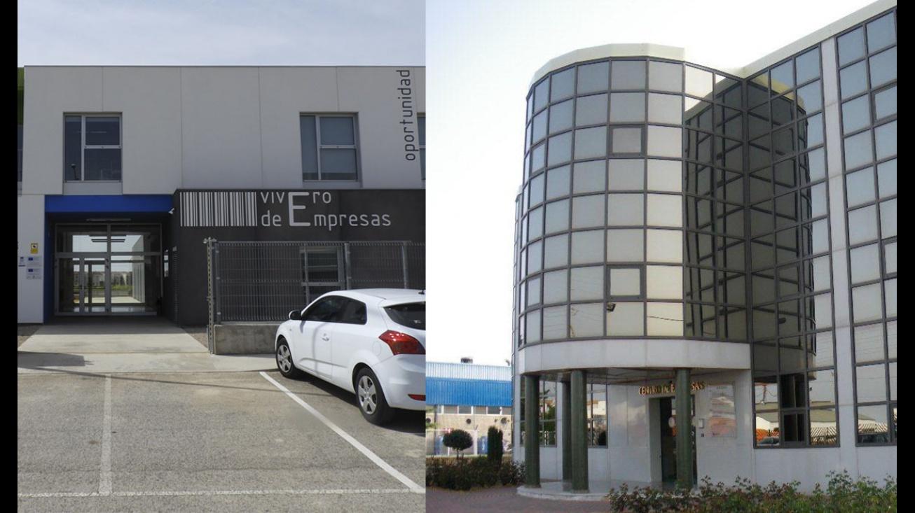El Ayuntamiento adjudica cuatro nuevos espacios en el Centro y Vivero de Empresas