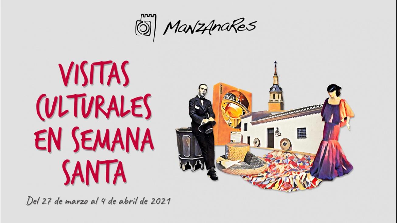 Visitas culturales en Semana Santa