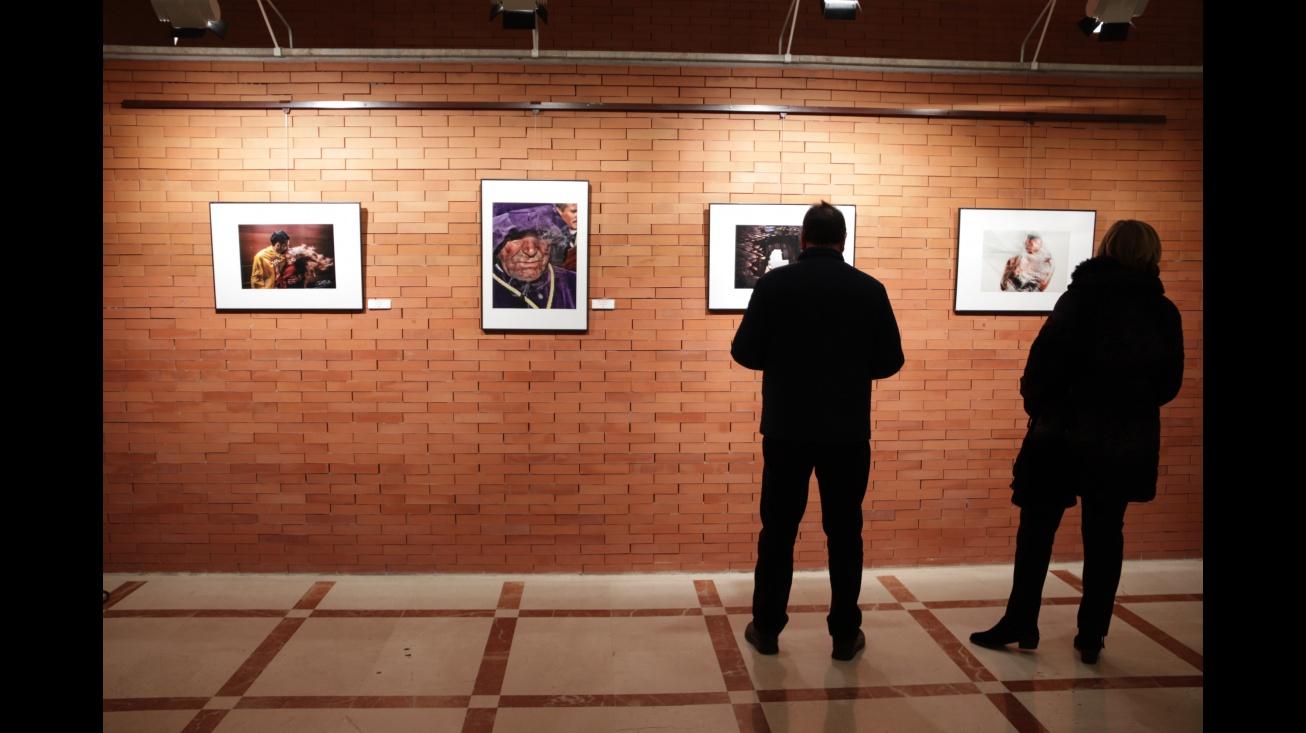 Premios Manzanares de fotografía
