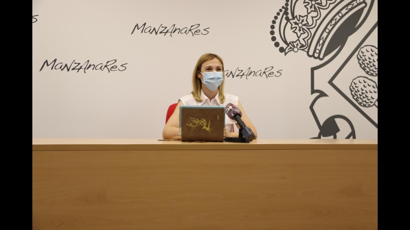 Laura Carrillo dio a conocer los acuerdos municipales