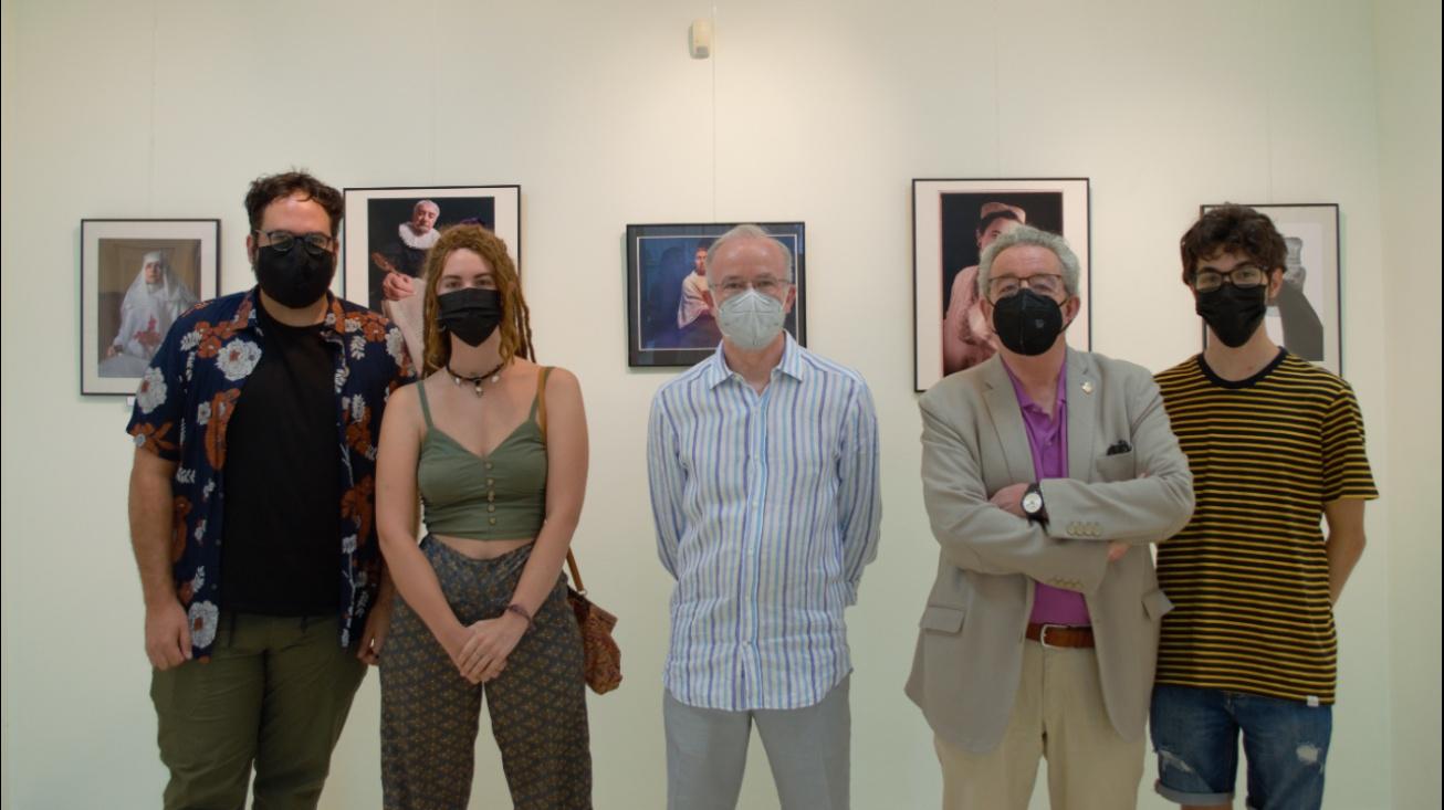 Ganadores Artistas Lazarillo. Foto: Lazarillo TCE