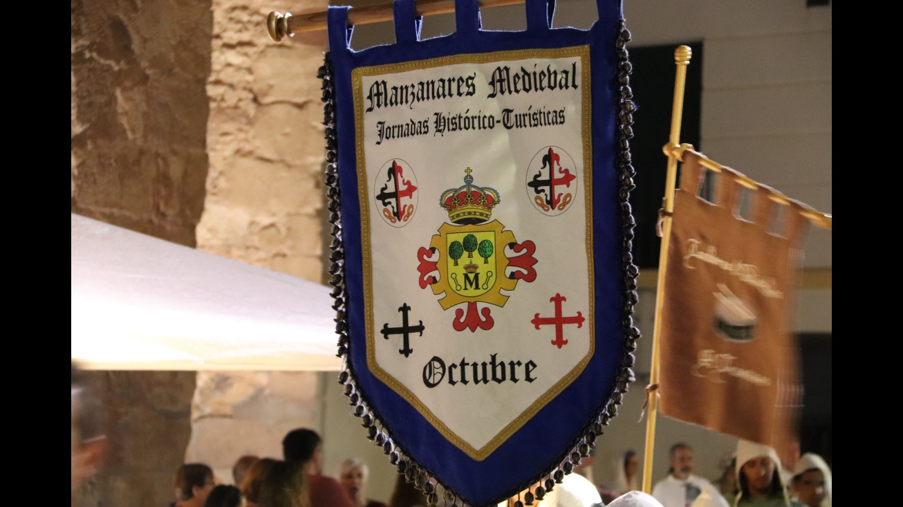 Manzanares Medieval 2019