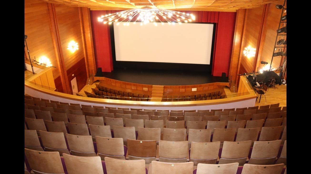 Cine Gran Teatro